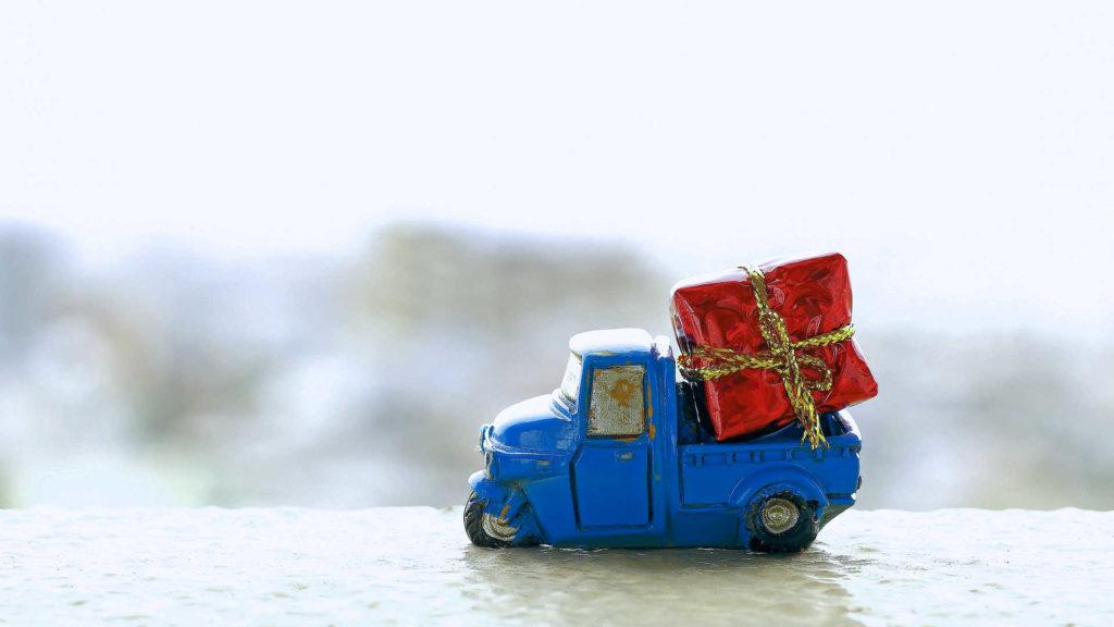 車に乗せても大丈夫な荷物の重さは何キロまで?乗用車と商用車で違いが!