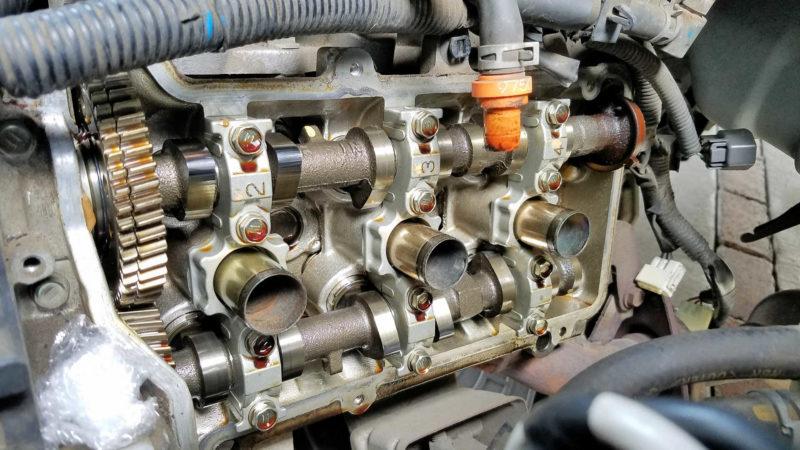 エンジンオイルの5つの役割