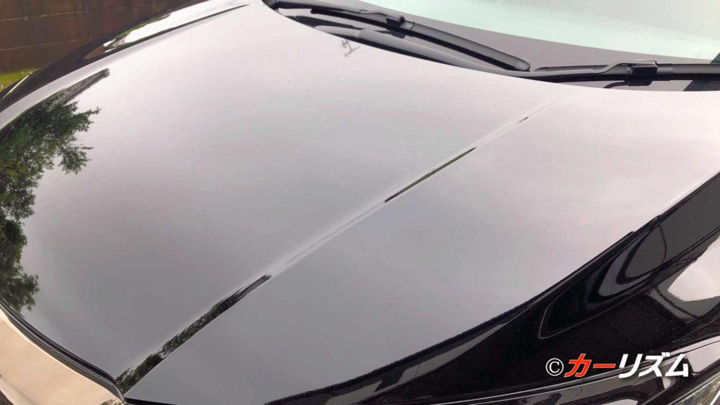 車のボディに水道水と雨水のどちらが悪影響があるのか?