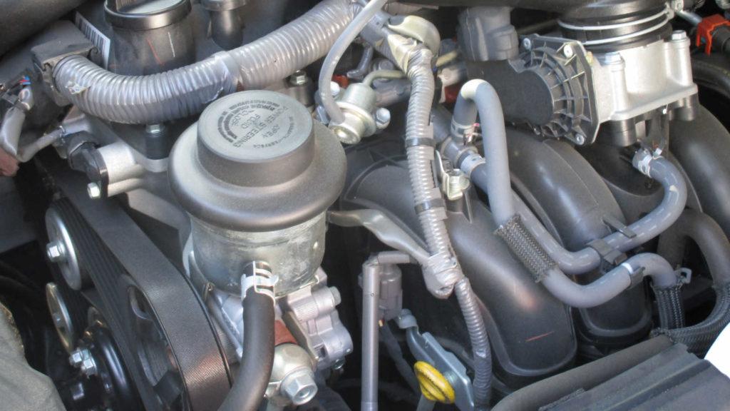 車のエンジンを掛けると「キュルキュルキュル」と異音がする!ベルトが鳴いている?その原因と対策方法!