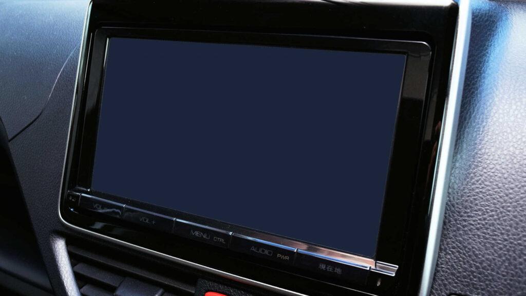 車のカーナビで地デジ録画ダビングしたDVDが再生できない!