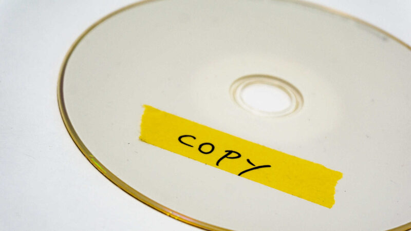 DVDへ地デジ録画番組をダビング時にファイナライズ処理をしていない